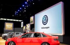 Volkswagen nỗ lực giữ ngôi vị nhà sản xuất ôtô lớn nhất thế giới