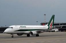 Italy: Kiểm soát viên không lưu bãi công, hàng trăm chuyến bay bị hủy