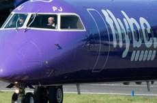 Chính phủ Anh quyết định ''giải cứu'' hãng hàng không giá rẻ Flybe