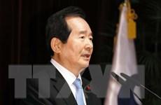 Tân Thủ tướng Hàn Quốc cam kết dốc toàn lực thúc đẩy kinh tế