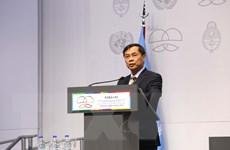 Việt Nam hợp tác chặt chẽ với EP thực thi các cam kết EVFTA-EVIPA
