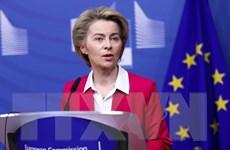 Chủ tịch EC cam kết nỗ lực đàm phán thỏa thuận thương mại hậu Brexit