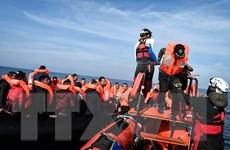 Gần 10.000 người nhập cư bất hợp pháp tại Libya tự nguyện hồi hương