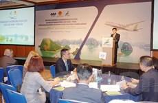 Hướng tới hiện thực hóa đường bay thẳng Việt Nam và Cộng hòa Séc