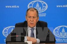 Nỗ lực của Nga đóng góp đáng kể vào hòa bình ở Syria và Libya