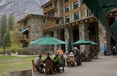 Mỹ: Hơn 170 người nghi nhiễm novovirus ở Công viên quốc gia Yosemite