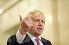 Chính phủ Anh tìm kiếm các mối quan hệ thương mại ngoài EU