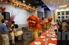 Giao thoa văn hóa Tết Nguyên đán Việt Nam và Lễ hội cổ của CH Séc