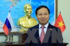 Hội thảo bàn tròn ''70 năm hợp tác Nga-Việt'' tại Liên bang Nga