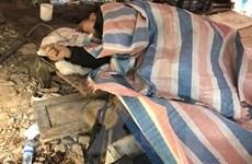 Thủ phạm vụ xả súng ở Lạng Sơn được phát hiện đã chết trong rừng