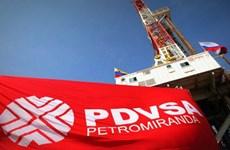 Mỹ áp lệnh trừng phạt 15 máy bay của tập đoàn dầu khí Venezuela PDVSA