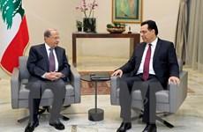Liên hợp quốc cam kết phối hợp với chính phủ mới của Liban