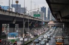 Thái Lan cân nhắc cấm ôtô cá nhân nhằm giảm ô nhiễm không khí