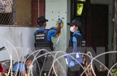 Thái Lan khởi động tiến trình đàm phán hòa bình tại miền Nam