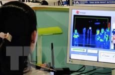 Hành khách nhập cảnh từ Trung Quốc vào Việt Nam phải khai báo y tế