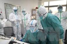 Dịch viêm phổi do virus corona: Thời gian ủ bệnh chỉ khoảng 5 ngày