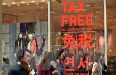 Nội các Nhật Bản tán thành dự luật cải cách thuế tài khóa 2020