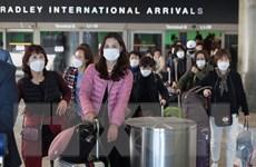 Giới chức y tế Mỹ xác nhận ca nhiễm virus corona chủng mới thứ 8