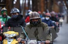 Các tỉnh Bắc Bộ chuẩn bị đón một đợt không khí lạnh mới