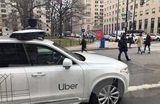 Uber đình chỉ 240 tài khoản tại Mexico để đề phòng lây lan nCoV