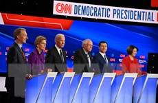 Các ứng cử viên đảng Dân chủ nỗ lực bứt phá trước 'vòng đấu' ở Iowa