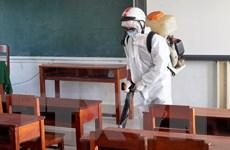 43 tỉnh, thành phố cho học sinh nghỉ học để phòng chống virus corona