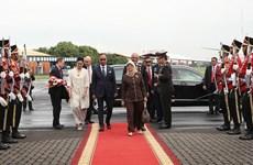 Indonesia và Singapore ký kết nhiều thỏa thuận quan trọng