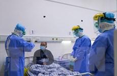 Số bệnh nhân bị sốt do virus corona tại Trung Quốc đang giảm dần