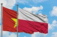 Điện mừng kỷ niệm 70 năm thiết lập quan hệ ngoại giao Việt Nam-Ba Lan