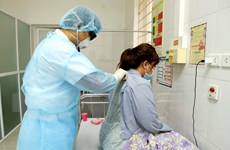 Thêm nhiều trường hợp kết quả âm tính với nCoV được xuất viện