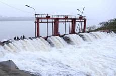 Xem xét giảm số ngày lấy nước đợt 2 ở Trung du và Đồng bằng Bắc Bộ