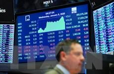 Chứng khoán Mỹ tăng lên mức kỷ lục mới trong phiên giao dịch 6/2