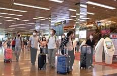 Singapore lên kế hoạch chuyến bay thứ hai sơ tán công dân khỏi Vũ Hán