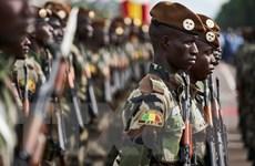 Quân đội Mali sẽ được triển khai trở lại ở miền Bắc