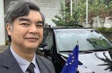 EU tìm kiếm vai trò an ninh lớn hơn tại khu vực Thái Bình Dương