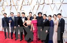Giới điện ảnh Hàn Quốc vui mừng trước thắng lợi lịch sử của ''Parasite