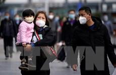Trung Quốc trấn áp các hoạt động buôn bán động vật hoang dã