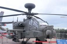 [Photo] Những sản phẩm quốc phòng nổi bật tại Singapore Airshow 2020