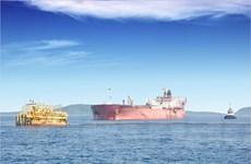 Lọc dầu Dung Quất lần đầu tiên chế biến 53% hỗn hợp dầu thô nhập khẩu