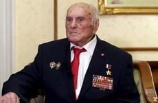 Sỹ quan tình báo vĩ đại cùa Liên Xô qua đời ở tuổi 104