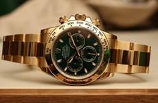 Thương hiệu đồng hồ Rolex và hành trình tìm kiếm sự hoàn hảo