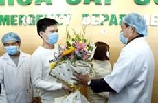 [Video] WHO đánh giá Việt Nam xử lý dịch bệnh COVID-19 rất tốt