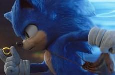 """""""Nhím Sonic"""" lập kỷ lục doanh thu cho hoạt hình chuyển thể từ game"""