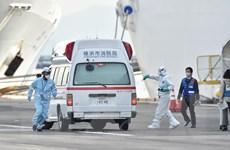 Dịch COVID-19: Malaysia cấm mọi tàu thuyền từ Trung Quốc cập cảng