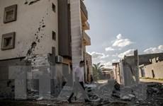 Quốc tế tái khẳng định cam kết đảm bảo giám sát cấm vận vũ khí ở Libya