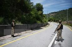 Liên hợp quốc kêu gọi Ấn Độ và Pakistan xuống thang căng thẳng