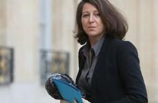Pháp: Bộ trưởng Y tế Agnes Buzyn được ứng cử chức Thị trưởng Paris