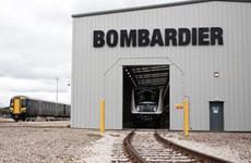 Alstom chi 7 tỷ USD mua lại mảng kinh doanh đường sắt của Bombardier