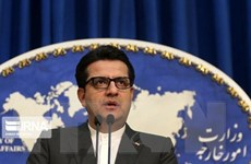 Công dân Iran bị Đức bắt giữ theo yêu cầu của Mỹ được trả tự do