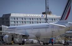 Thêm nhiều hãng hàng không giảm chuyến bay tới Trung Quốc và châu Á